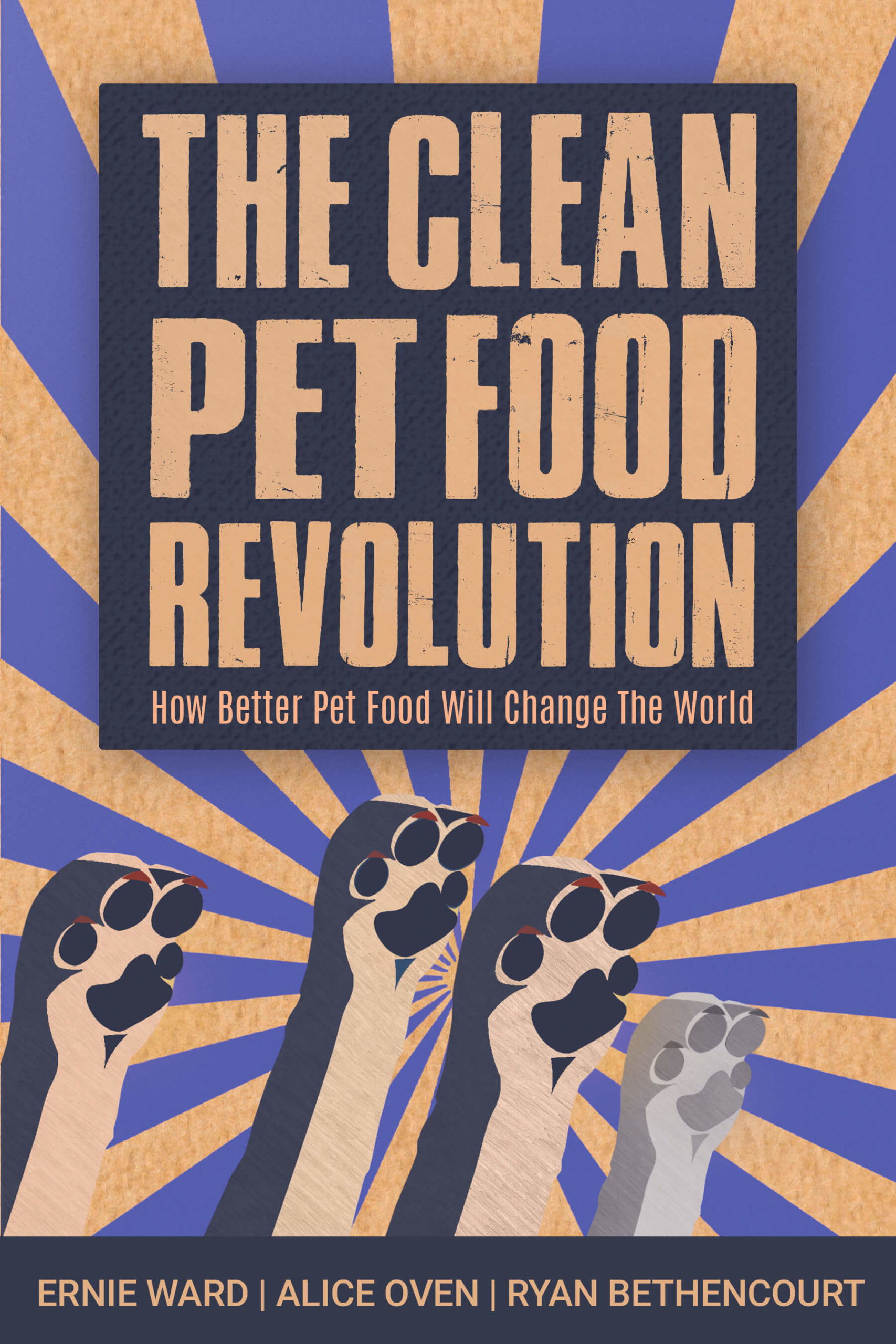 The Clean Pet Food Revolution