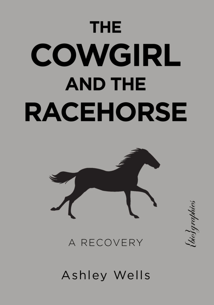 The Cowgirl and the Racehorse